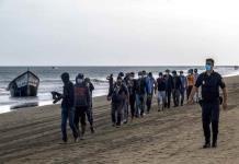 España lanza ofensiva diplomática ante ola de migrantes