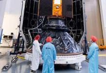 El programa Copérnico lanza mañana el satélite Sentinel-6, el vigilante de los océanos