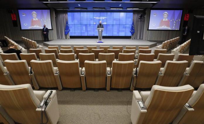 La UE anuncia avances importantes en negociaciones de Brexit