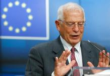 Un periodista se cuela en una videoconferencia secreta de Defensa de la Unión Europea