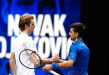 Djokovic apoya la creación de un plan contra la violencia de género en la ATP
