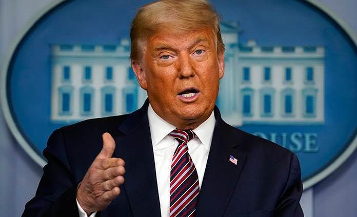 Trump insiste en revertir el resultado electoral pero se confirma su derrota