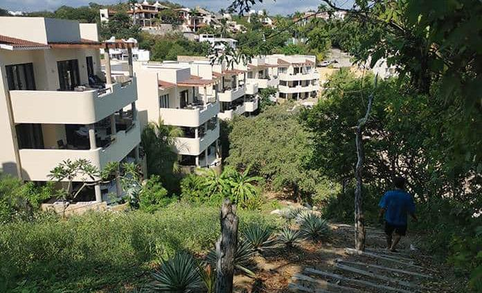 Demandan acceso digno a las playas de Oaxaca