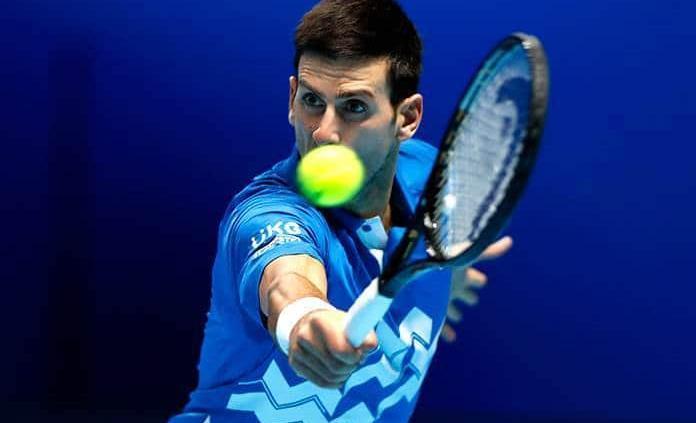 Djokovic supera a Zverev y se mete en semifinales
