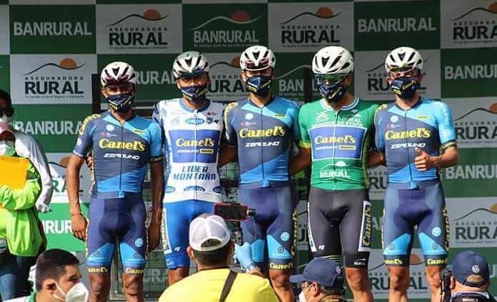 Equipo Canel´s, 3er. lugar del UCI América Tour