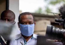 La FIFA veta de por vida a presidente de futbol de Haití