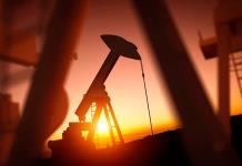 Petróleo supera los 40 dólares