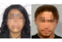 Caen dos presuntos involucrados en homicidio en colonia Avatram
