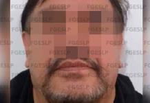 Capturan a hombre acusado de violar a una menor de edad