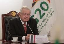 Los 5 puntos sobre los que habló AMLO en el G20