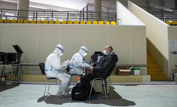 Rusia marca nuevos máximos con casi 25,000 casos y 467 decesos en un solo día