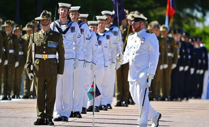 Primer ministro australiano califica de alarmantes los presuntos crímenes de guerra en Afganistán