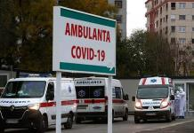 La pandemia supera los 57 millones de casos, con 641,000 nuevos contagios