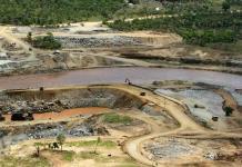 Sudán se retira de negociaciones sobre represa en el Nilo