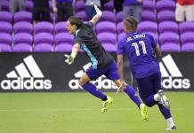 En enloquecida tanda de penales, Orlando elimina a NYCFC