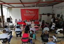 Candidatos de PRI y PAN participarán en final para representar a la coalición