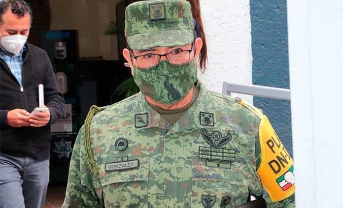 Ejército no frenará combate a marihuana