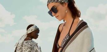 Dior, colección de elegancia y relax