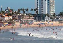 Lidera Mazatlán reactivación del turismo