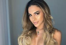 Stephanie Valenzuela es víctima de violencia