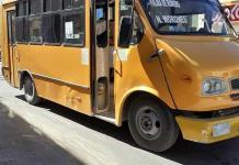 Suspende la SCT pase de revista en el transporte público
