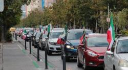 Se reanudan en SLP protestas contra AMLO