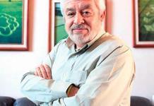 Maussan acusa intereses enormes tras cancelación de foro sobre Covid