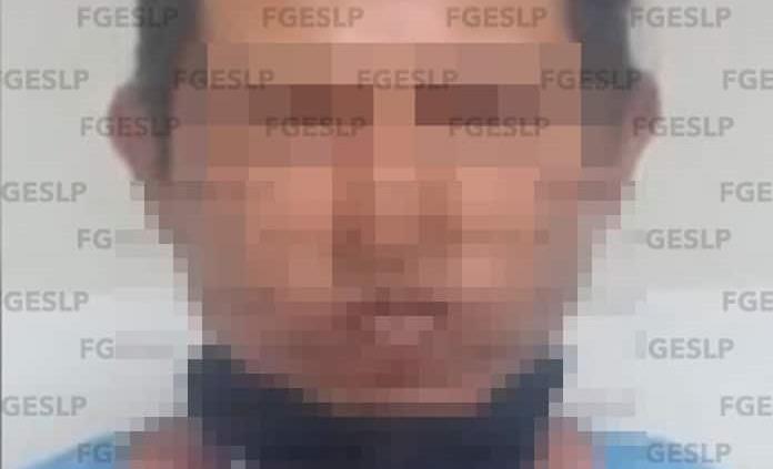 Sujeto es detenido por estar acusado de violación en San Ciro de Acosta