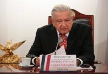 AMLO pide al G20 relajar deuda a países pobres y crédito barato a los en desarrollo, como México