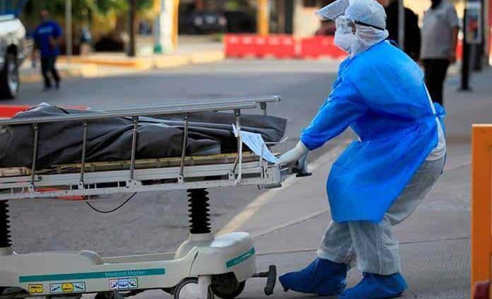Más de 100 mil muertos y muchos mexicanos niegan el virus. Es la educación: académico de la UAM