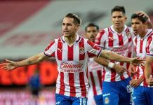 Chivas pide permiso para abrir su estadio en la Liguilla