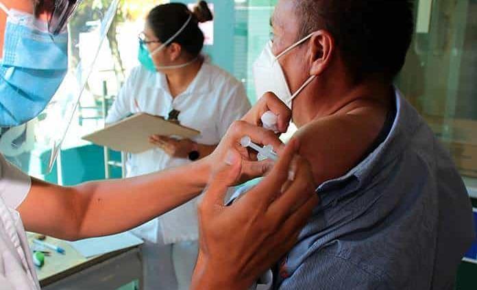 El miedo a la vacuna contra  influenza