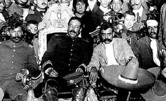 La BBC publica la carta en que Francisco Villa le propuso a Emiliano Zapata invadir EU