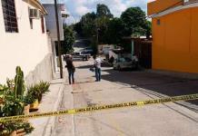 Civiles armados disparan contra una camioneta en Ciudad Valles