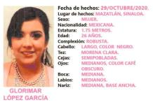 Exigen la aparición con vida de enfermera del IMSS en Sinaloa