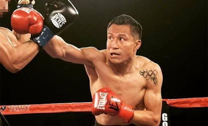 El Bandido Vargas regresa con nocaut