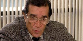 Muere Víctor Flores Olea, primer presidente de Conaculta
