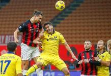 Ibrahimovic sufre lesión en el bíceps femoral de la pierna izquierda