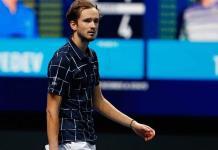 Medvedev se acerca peligrosamente en la clasificación ATP