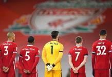 El público volverá a los estadios ingleses a partir de diciembre, según la BBC
