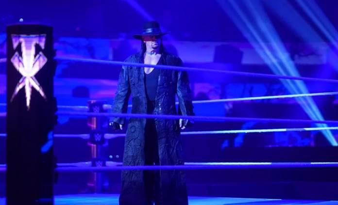 The Undertaker se retira y la claves de su exitosa carrera