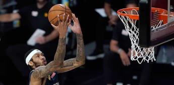 Ingram llega a acuerdo max por cinco años con Pelicans