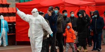 China suma 5 nuevos casos de coronavirus, todos ellos importados