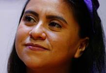 Time sitúa a la mexicana Olimpia Melo entre los 100 más influyentes