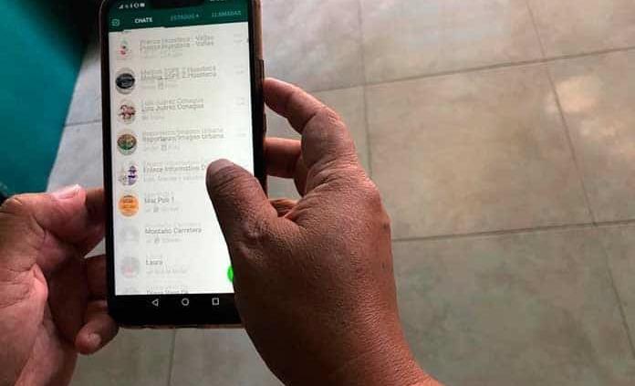 Mexicanos revisan redes sociales cada 10 o 30 minutos
