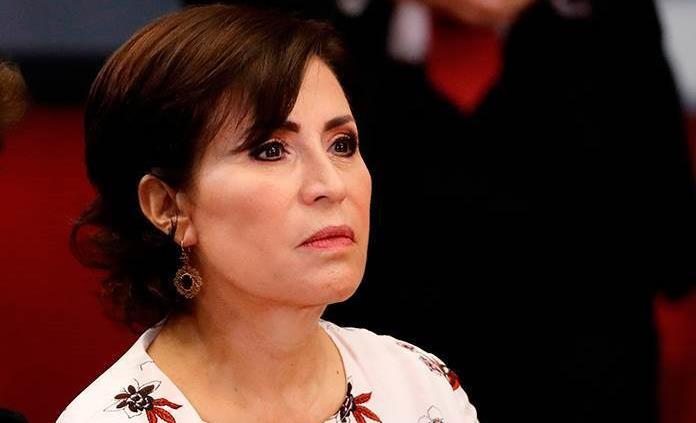 Posponen audiencia de excolaborador de Rosario Robles