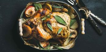 Consejos para cocinar para menos personas esta Navidad
