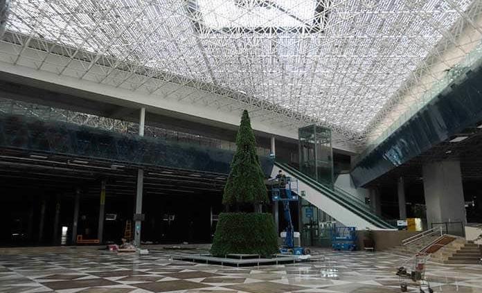 FIL Guadalajara cerró con déficit económico y de profesionales