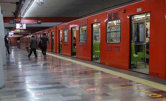 Trabajadores del Metro amagan con suspender labores en las 12 líneas
