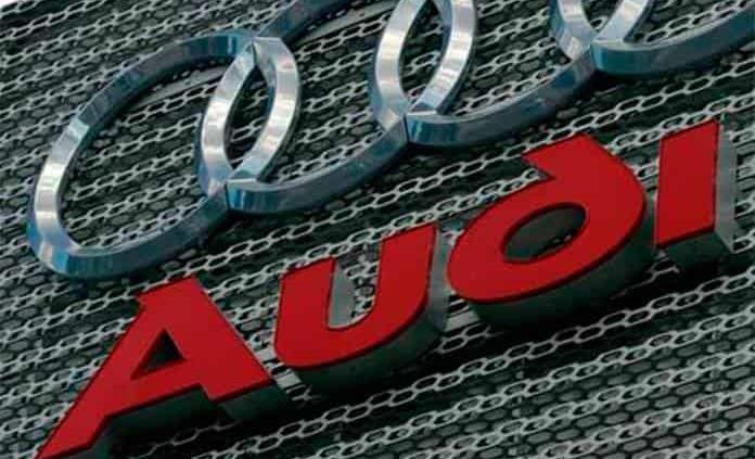 Audi ajusta producción por falta de semiconductores